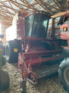 *CaseIH 2188 SP Combine, 3751 rotor & 4713 engine hours showing, s/nJJC0195672